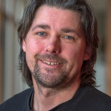 Arnold van der Lee